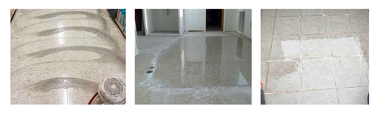 Adelaide Tile Solutions Marble Polishing Burnside