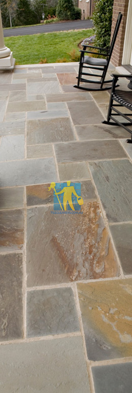 Bluestone Tiles Cleaning and Bluestone Tiles Sealing  Services Tranmere
